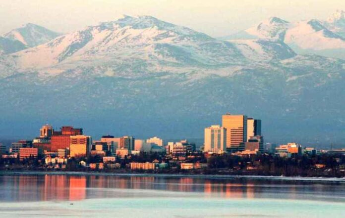 Help for Single Mothers in Anchorage