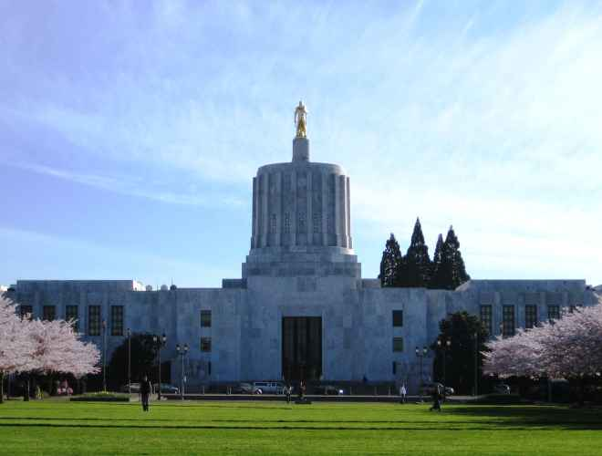 Help for Single Mothers in Oregon